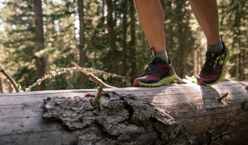 5 Signs It's Time to Replace Your Trail-Running Shoes