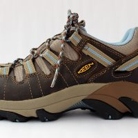 Keen Targhee II WP Hiking Shoe
