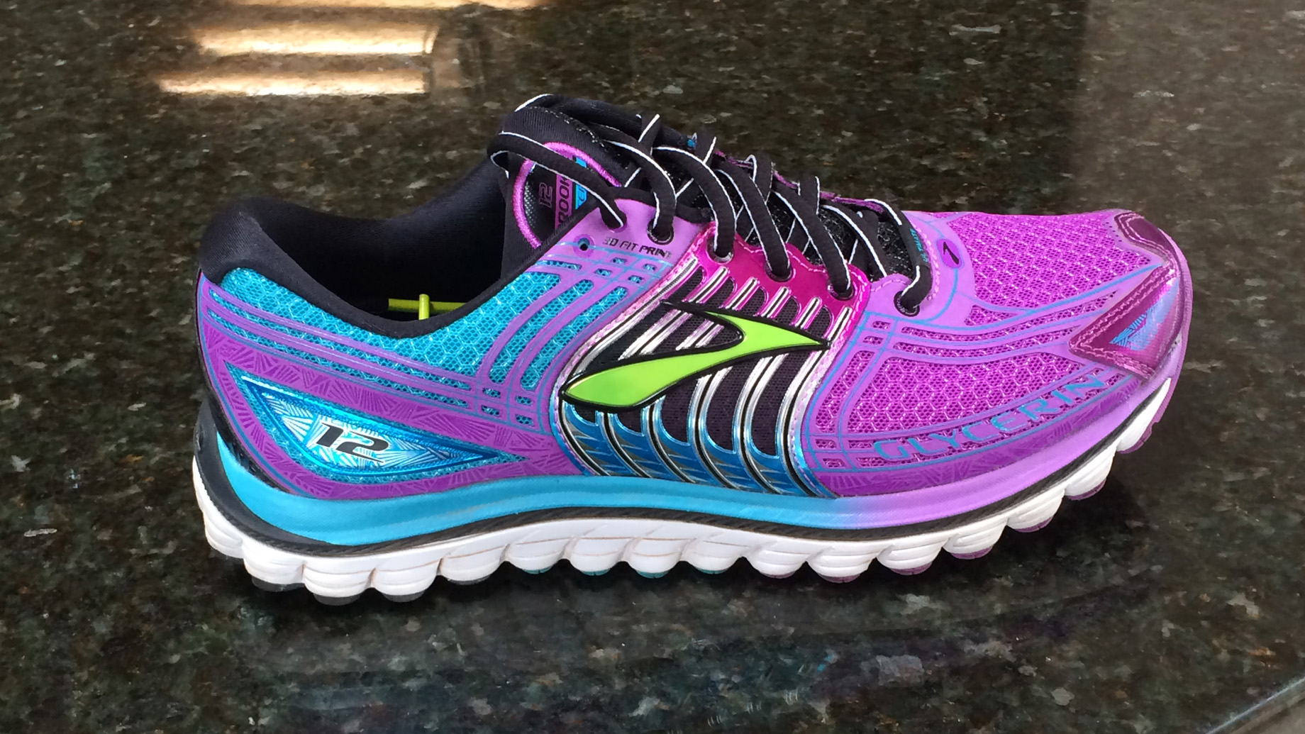 Brooks Glycerin 12 Review | Gear Institute