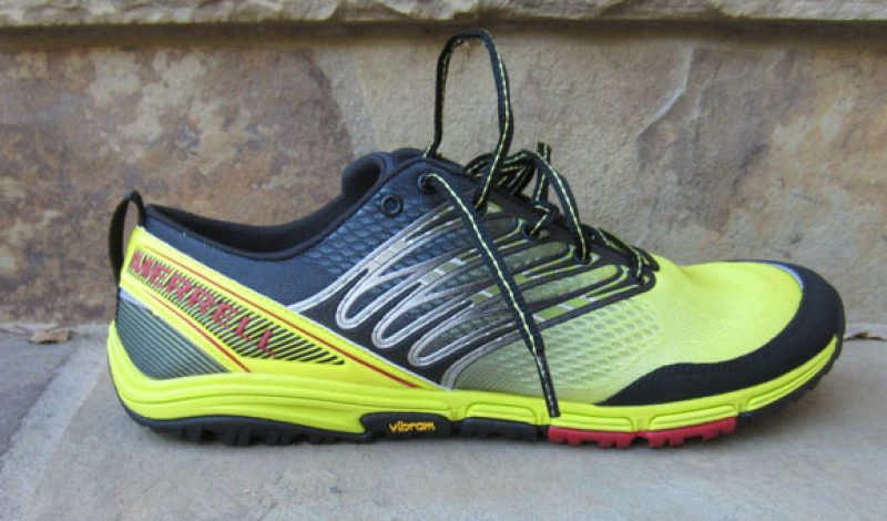 Best Minimalist Running Shoes of 2013