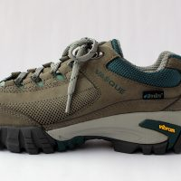 Vasque Talus Trek Low Ultradry Hiking Shoe