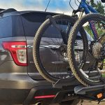 Bike Racks For Cars & SUVs