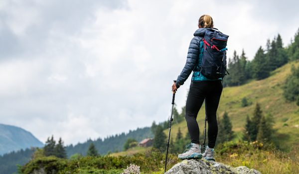 The 10 Golden Rules of Better Hiking