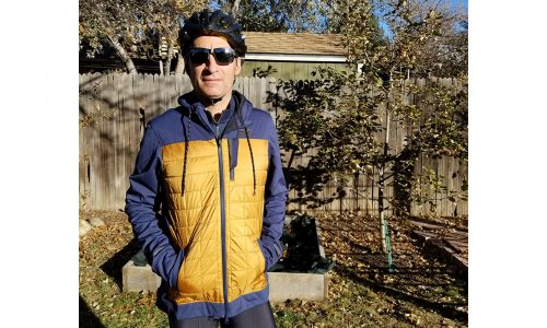 How to ride – and what to wear – in the cold