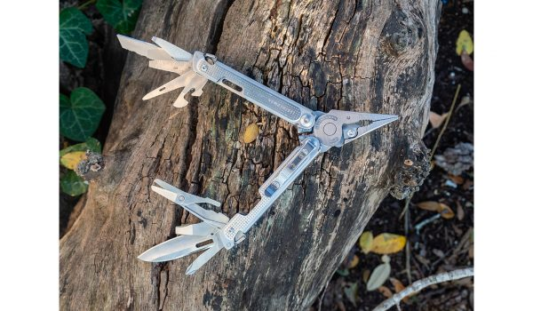 Leatherman Free P4: The most refined multi-tool ever