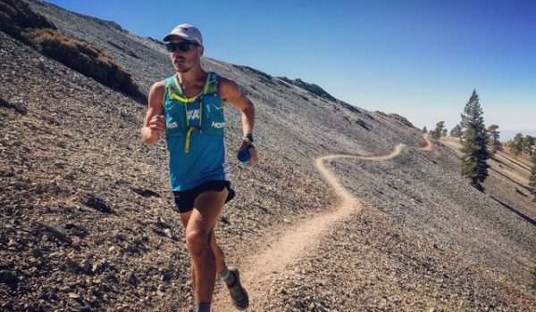 Less is Everything: Ultralight Running Tips From Kris Brown