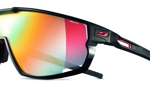 First Look: Julbo Rush – Impressive Lens Technology and Comprehensive Coverage From A Brand Obscure In The USA