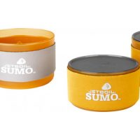 Jetboil Sumo Group Cooking System w/ Companion Bowl Set