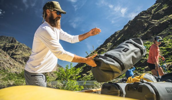 First Look: Yeti Panga Duffel