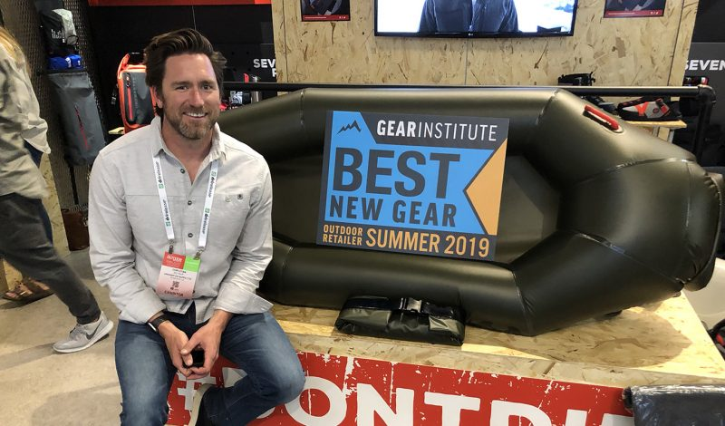 Best New Gear Awards, Part 2: OR Summer Market '19