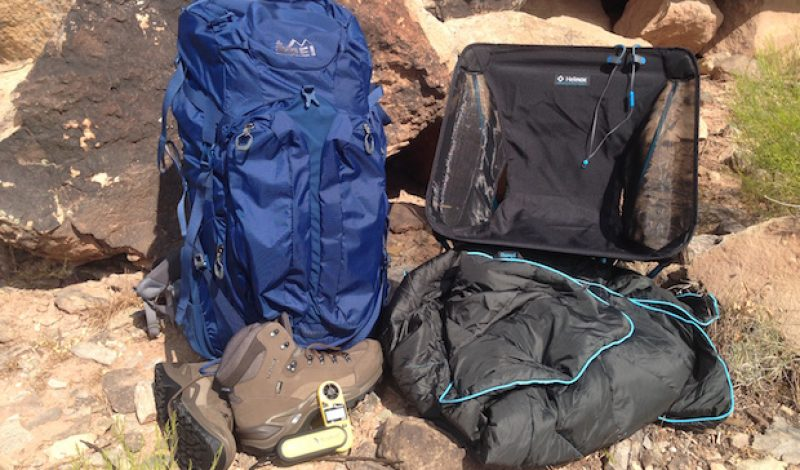 6 Pieces of Gear to Make Your Next Backpacking Trip More Comfortable
