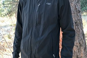 The Best Softshell Jackets