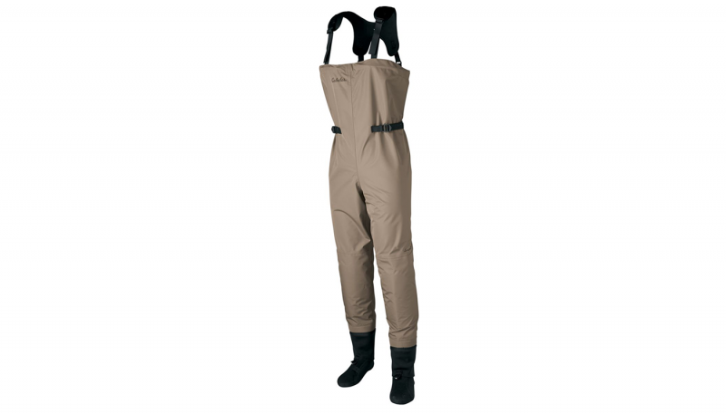 Cabela's Women's Premium Breathable Stockingfoot Fishing Waders