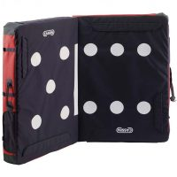 Camp Cassin Domino Pad