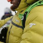 Heavily Insulated Ski Jackets
