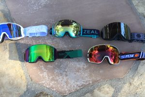 The Best in Ski & Snow Gear