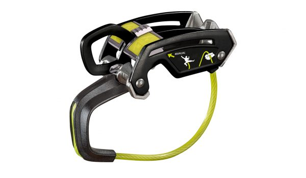 First Look: Edelrid Giga Jul