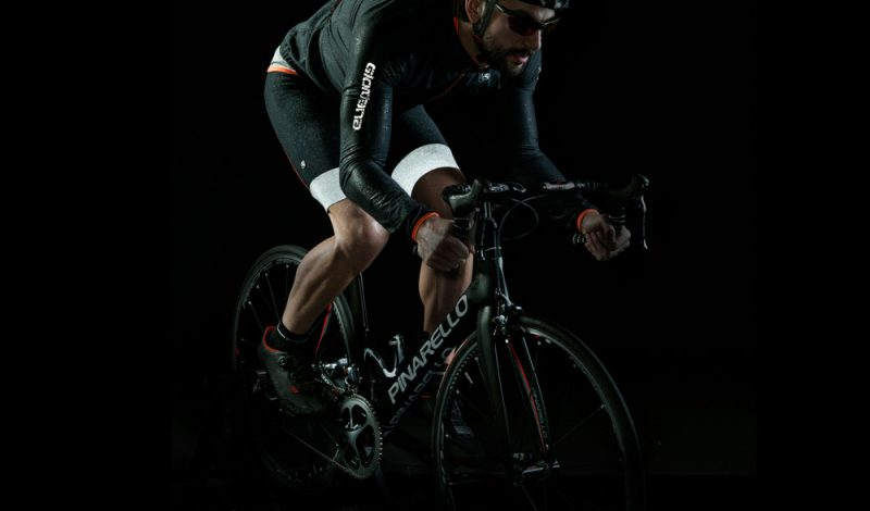 Giordana Launches Fall Collection With EVent Fabric Technologies