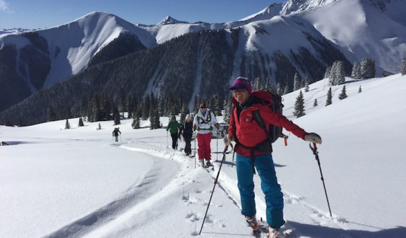 Pack Like A Pro: Mountain Guide Angela Hawse