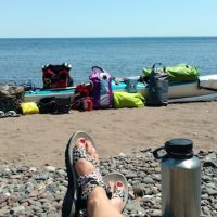 The Perfect Kit: Sea Kayaking the Apostle Islands