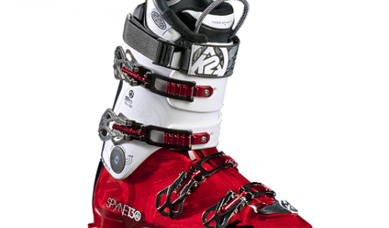 K2 (Finally!) Releases Their New Ski Boots