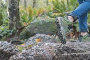 The Best Hiking Boots