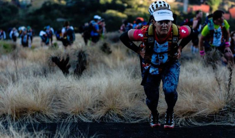 Pack Like A Pro: Adventure Racer Karen Lundgren