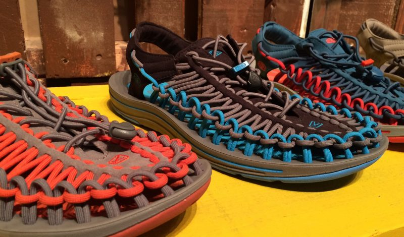 Hot Gear: Highlights from Outdoor Retailer—Footwear