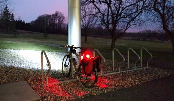 Top 10 Bike Lights for Front and Back Illumination