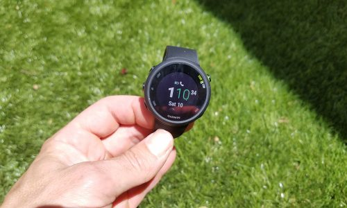 Garmin 45: Dollar-For-Dollar This Is the Best Garmin GPS Watch For Runners