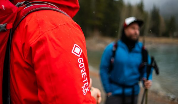 The New Gore-Tex Pro 3: New fabric technologies, but are they better?