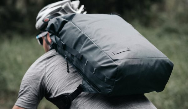 First Look: Miir 25L Commuter Cyling Pack