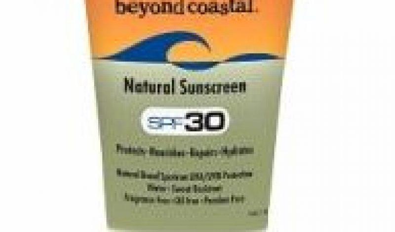 EWG Releases List of Best – and Worst – Sunscreens