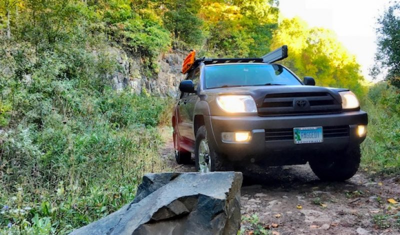 Vehicular Exploration 101: A Gear Guide for the Flourishing Off-Road/Overland Adventurer