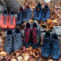 Six Approach Shoes That Will Deliver You to the Cliffs and Boulders