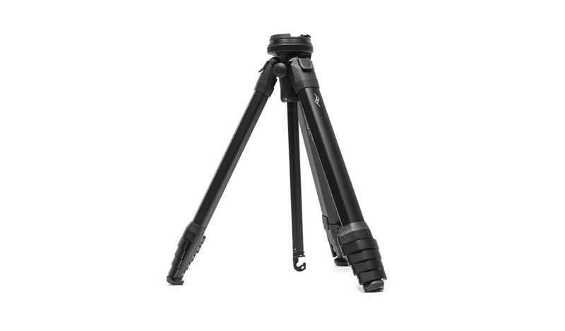 Peak Design's Travel Tripod: A New Level of Stability for Photographers