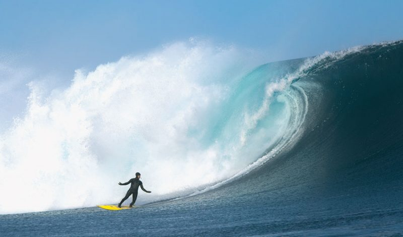 Patagonia Says Its Natural Rubber Wetsuits are World's First