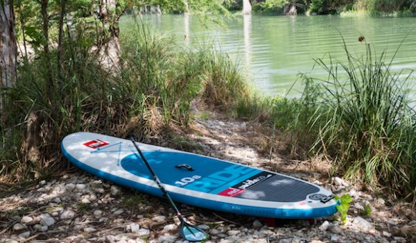 First Look: Red Paddle Company Ride MSL SUP Review