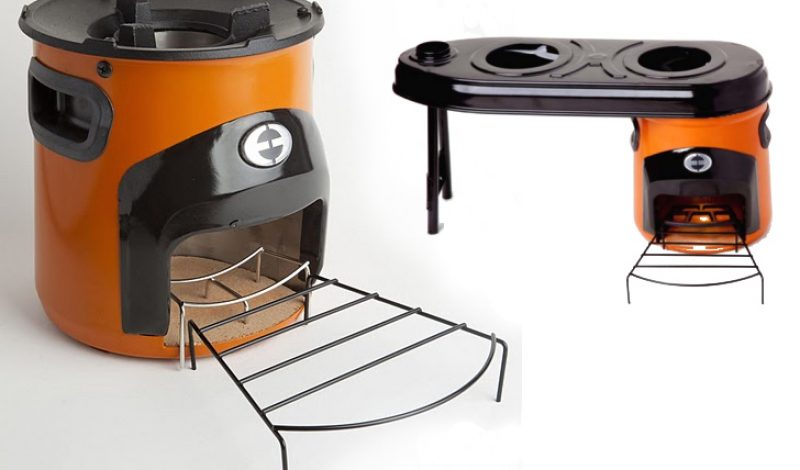 Saving Lives With Himalayan Stove Project's Clean Cookstove