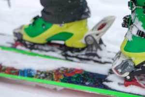 The Best Bindings