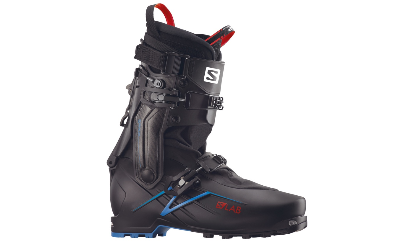 Salomon S lab X Alp Boot