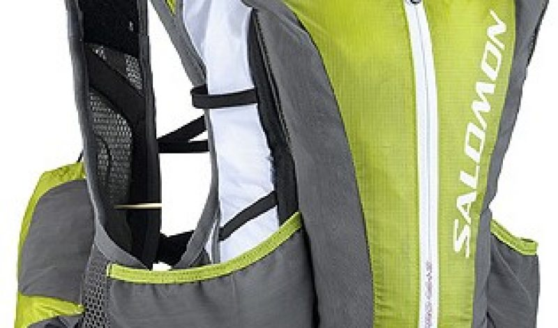 Best Hydration Packs for Runners (2012)