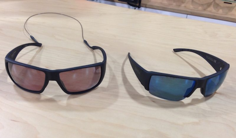 New Sunglass Styles From Smith
