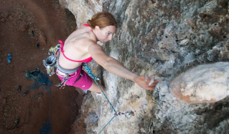 The Perfect Kit: Sport Climbing