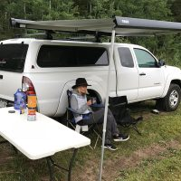 Why I Fell In Love With Thule's New Vehicle Awning