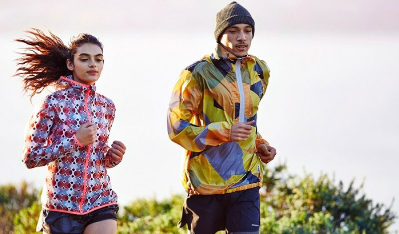 Outdoor Apparel Is About To Get Really Bright