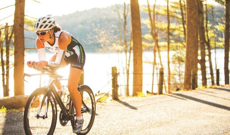 Pack Like A Pro: Racing with Triathlete Ashley Clifford