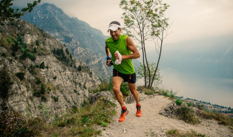 Pack Like A Pro: Ultrarunner Adam Chase