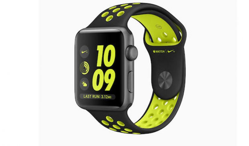 The Next Generation Apple Watch is Waterproof and Comes with GPS