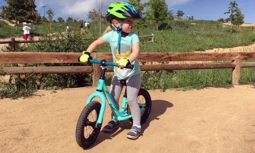 The Best Balance Bike For Kids